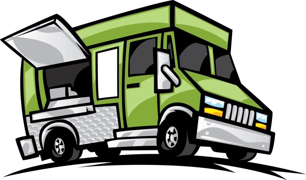 Legislation Food Truck
